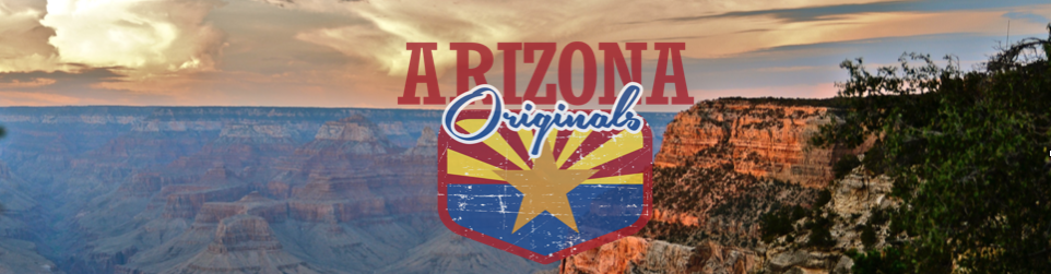 Arizona Originals Podcast